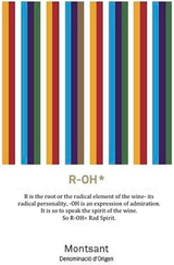 R.O.Q. Corporation R-OH* Montsant 2013