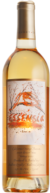 Quady Essensia Orange Muscat 2013