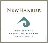 New Harbor Sauvignon Blanc 2014