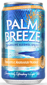 Palm Breeze Pineapple Mandarin Orange Spritz