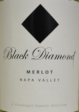 Black Diamond Merlot 2013