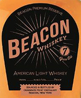 Denning's Point Distillery Beacon Premium Reserve American Whiskey