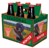 Yazoo Winter Seasonal Scotch Ale