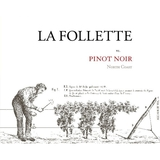 La Follette North Coast Pinot Noir 2013