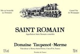 Domaine Taupenot-Merme Saint Romain 2012