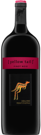 Yellow Tail Pinot Noir