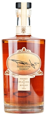 Alltech Lexington Brewing and Distilling Co. Pearse Lyons Reserve Whiskey