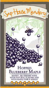 Sap House Meadery Hopped Blueberry Maple