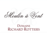 Domaine Richard Rottiers Moulin à Vent 2011