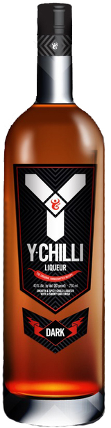 Y-Chilli Dark Liqueur