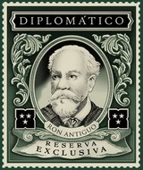 Diplomatico Reserva Exclusiva 12 year old