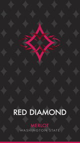 Red Diamond Merlot 2012