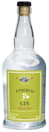 Berkshire Mountain Distillers Ethereal Batch No. 1 Gin