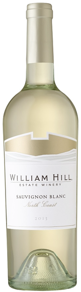 William Hill North Coast Sauvignon Blanc 2013