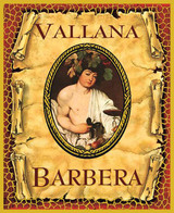 Vallana Barbera 2013