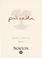 Bodega Norton Privada 2012
