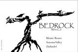 Bedrock Wine Co. Monte Rosso Vineyard Zinfandel 2013
