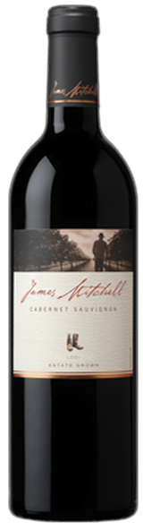 James Mitchell Cabernet Sauvignon 2012