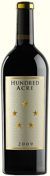 Hundred Acre Few And Far Between Cabernet Sauvignon 2009