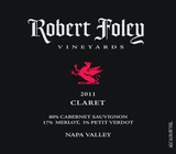 Robert Foley Claret 2011