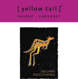 Yellow Tail Shiraz Cabernet Sauvignon