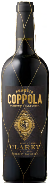 Francis Ford Coppola Diamond Series Black Label Claret 2013