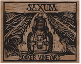 Saxum Booker Vineyard 2012