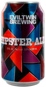 Evil Twin Brewing Hipster Ale
