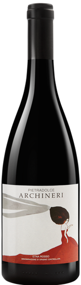 Pietradolce Etna Rosso Archineri 2011