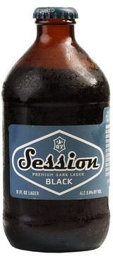 Full Sail Brewing Co. Session Black