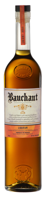 Bauchant Cognac Orange Liqueur