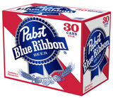 Pabst Brewing Company Blue Ribbon Beer