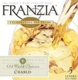 Franzia Old World Classic Chablis