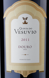 Quinta do Vesuvio Douro 2011