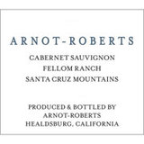 Arnot Roberts Fellom Ranch Vineyard Cabernet Sauvignon 2012