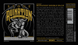 Stone Brewing Co. Ruination Double IPA 2.0