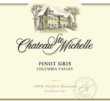 Chateau Ste. Michelle Columbia Valley Pinot Gris 2014