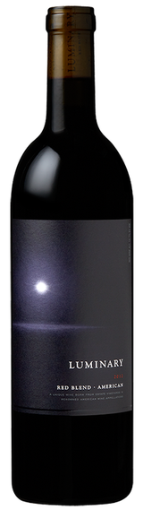 Luminary Red Blend 2012