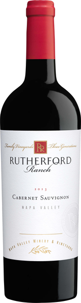 Rutherford Vintners Cabernet Sauvignon 2013