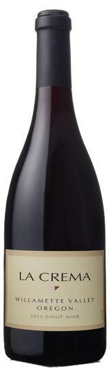 La Crema Willamette Valley Pinot Noir 2013