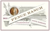 Pence Ranch Estate Chardonnay 2013