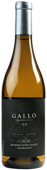 Gallo Family Vineyards Signature Series Chardonnay 2012