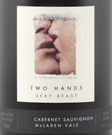 Two Hands Sexy Beast Cabernet Sauvignon 2014