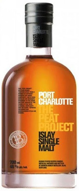 Bruichladdich Port Charlotte Islay Single Malt
