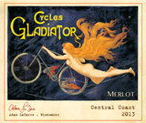 Cycles Gladiator Merlot 2013