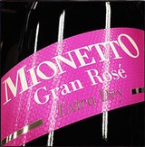 Mionetto Gran Rose Extra Dry