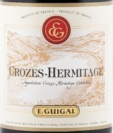 E. Guigal Crozes Hermitage 2013