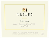 Neyers Napa Valley Merlot 2012