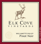 Elk Cove Willamette Valley Pinot Noir 2013
