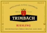 Trimbach Riesling 2013